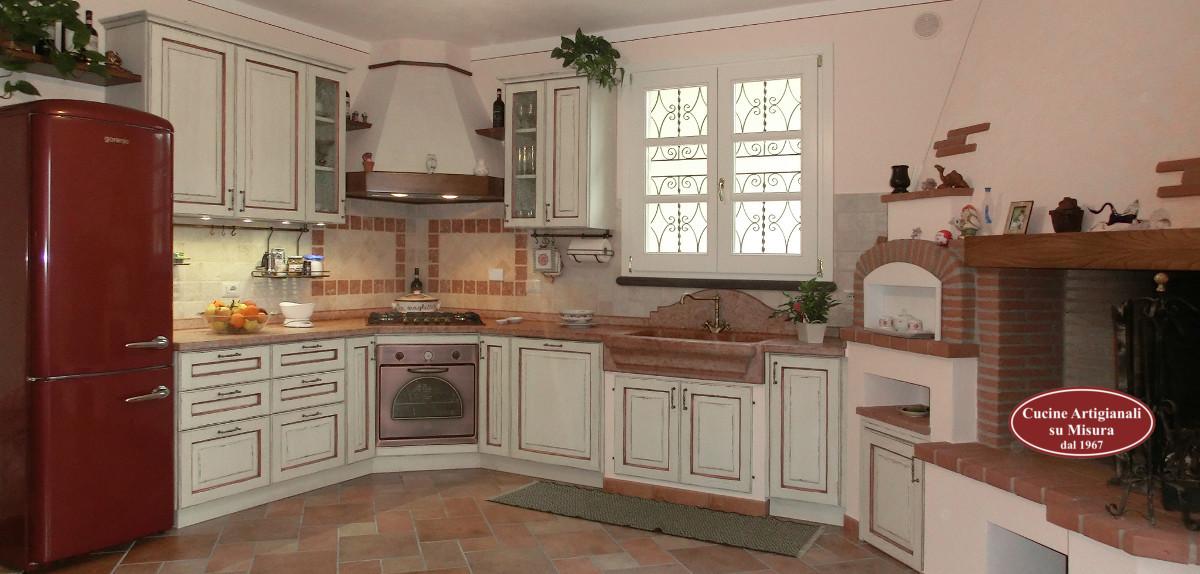 Nuova Fcm – Cucine Artigianali | cucine artigianali su misura