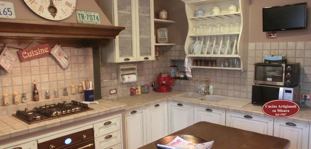 Interesting cucina in muratura with cucina murata - Vendita cucine udine ...