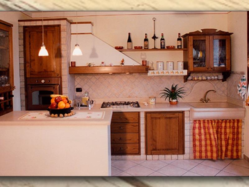 Cucine all aperto in muratura cucina in muratura google - Cucine da giardino in muratura ...