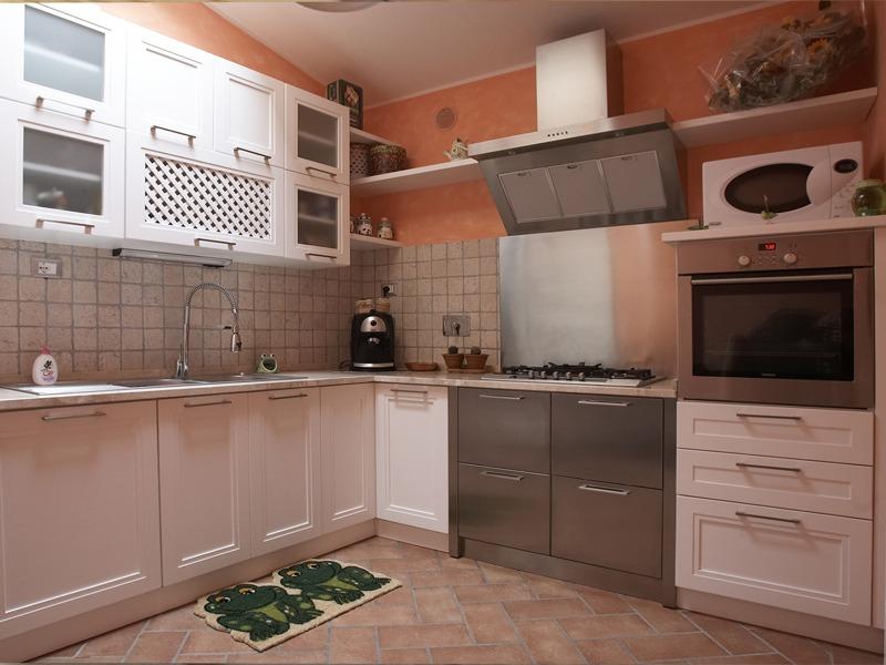 Cucine Artigianali Moderne.Cucine Moderne Nuovafcm 19