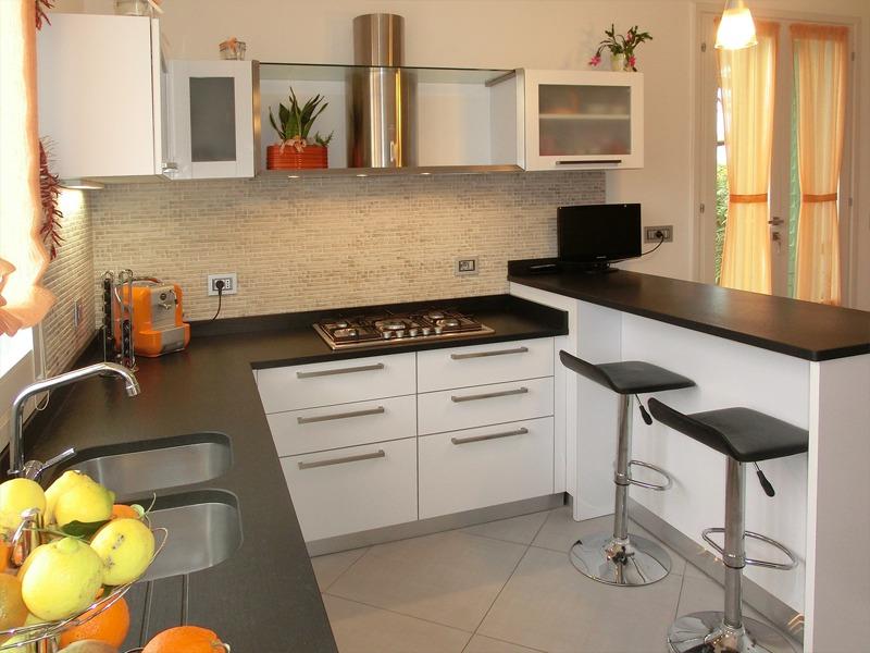Cucine Artigianali Moderne.Cucine Moderne Nuovafcm 2